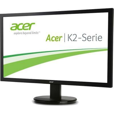 Монітор Acer K202HQLAb LCD 19.5'' WXGA UM.IX3EE.A02 UM.IX3EE.A01, мініатюра №3