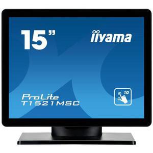 Сенсорный дисплей iiyama ProLite TN 15'' XGA (T1521MSC-B1)