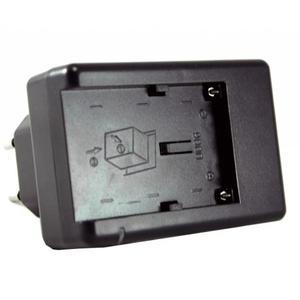 Зарядное устройство для фото/видеокамер PowerPlant Sony NP-FM50, NP-F550, NP-F960, VBD1, V615, VM-BP1 (DVOODV2015)