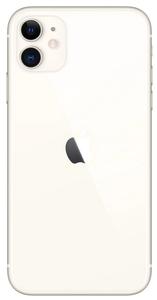 Смартфон Apple iPhone 11 Dual Sim 64 Gb white