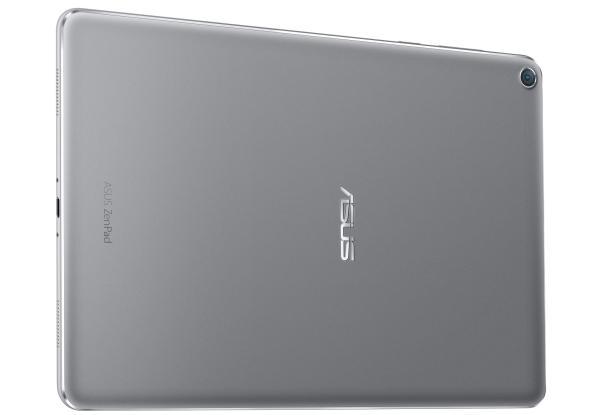 Планшет Asus ZenPad 3S 10 4-64Gb gray Z500M-1H014A, мініатюра №6