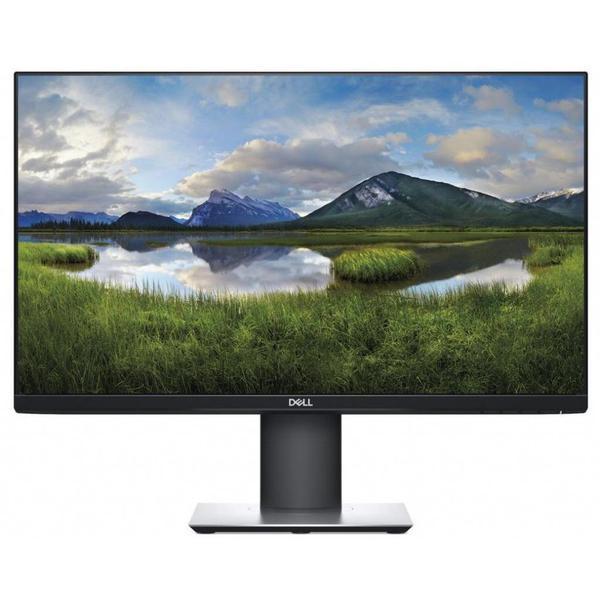 Монітор Dell P2419HС LCD 23.8'' Full HD 210-AQGQ, мініатюра №1