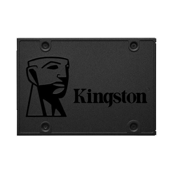 """Внутренний накопитель Kingston 240 ГБ 2.5"""" SATA 6Gb TLC SA400S37 240G, мініатюра №1"""