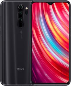 Смартфон Xiaomi Redmi Note 8 Pro 6-64 Gb black