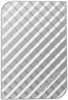 """Зовнішній жорсткий диск Verbatim 1ТБ 2.5"""" USB 3.0 silver 53197, мініатюра №1"""