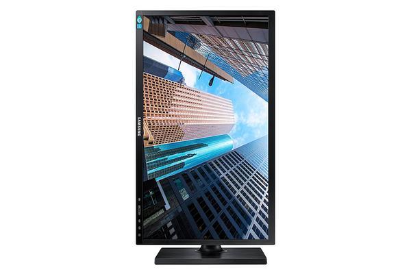 Монітор Samsung S24E650PL PLS 23.6'' Full HD LS24E65UPLX CI, мініатюра №15