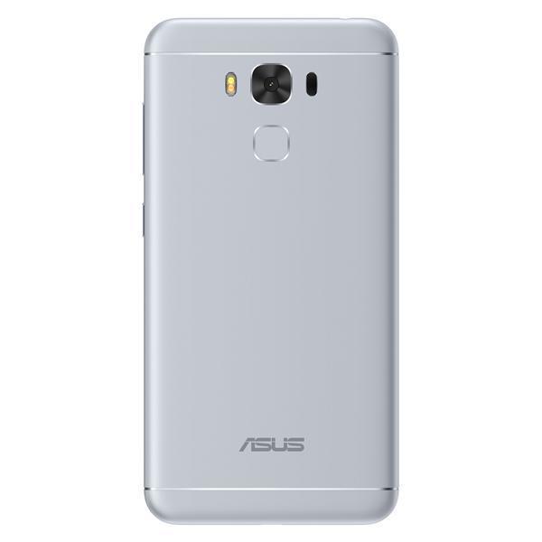 Смартфон Asus ZenFone 3 Max 3-32 Gb silver ZC553KL-4J034WW, мініатюра №8