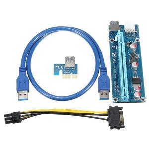 Интерфейсный адаптер Riser PCE164P-N03 VER006C (PCE164P-N03 VER006C)