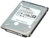 """Внутрішній жорсткий диск Toshiba 500ГБ 5400 обертів в хвилину 8МБ 2.5"""" SATA II MQ01ABD050V, мініатюра №2"""