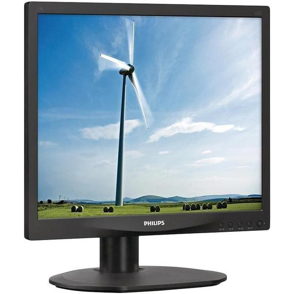 """Монітор Philips Brilliance LCD 17"""" HD 17S4LSB 00, мініатюра №3"""