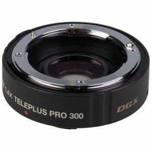 Фотоадаптер Kenko DGX PRO300 1.4X for Nikon AF (62261)