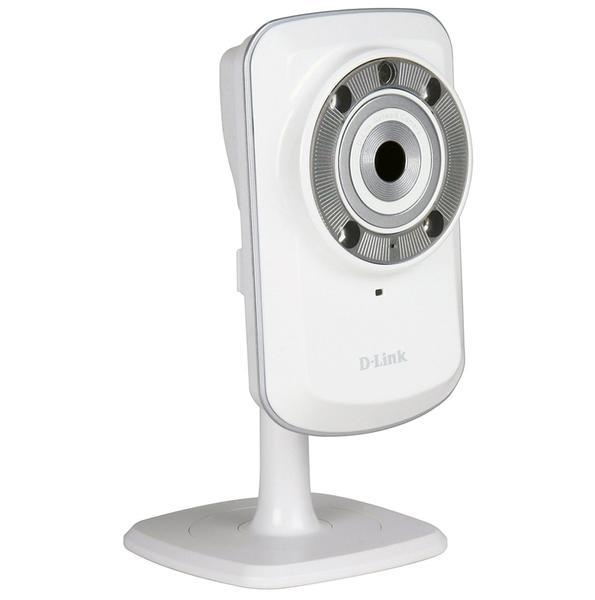 Камера відеоспостереження D-Link DCS-932L (DCS-932L), мініатюра №2