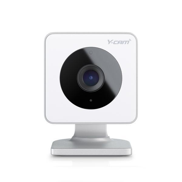 Камера відеоспостереження Y-cam Evo Indoor HD Wi-Fi (HMHDI07), мініатюра №11