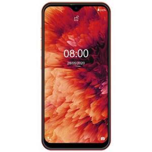 Смартфон UleFone Note 8 2-16 Gb Amber Sunrise