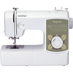 Швейная машина Brother VitrageM75 (VitrageM75)