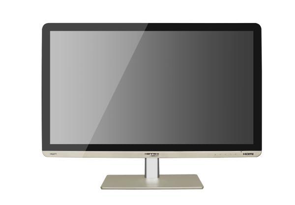 "Монітор Hanns-G Hannspree LED 27"" 2K Ultra HD HQ271G, мініатюра №7"