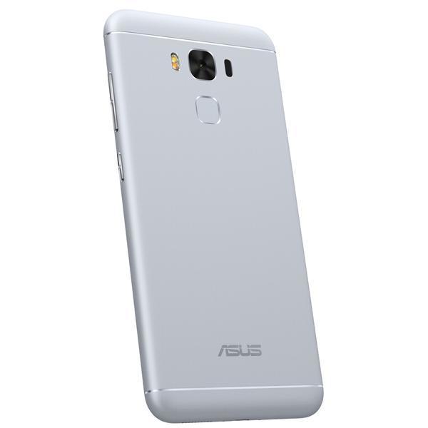 Смартфон Asus ZenFone 3 Max 3-32 Gb silver ZC553KL-4J034WW, мініатюра №7