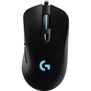 Мышь Logitech G403 Hero (910-005632) Black USB