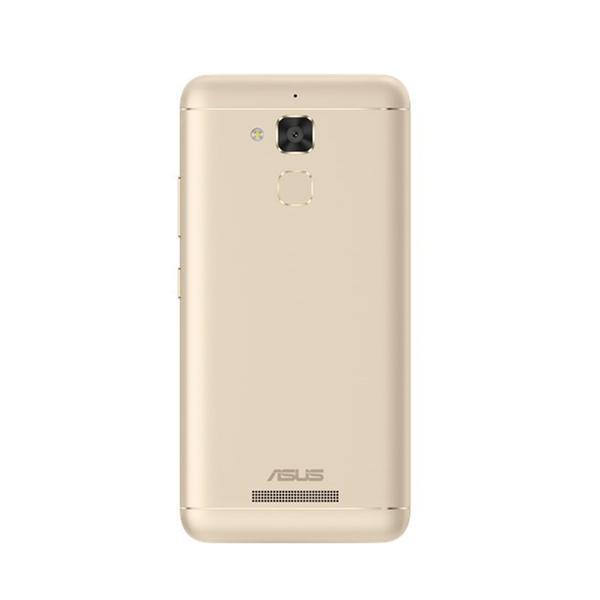 Смартфон Asus ZenFone 3 Max 2-32 Gb gold ZC520TL-4G076WW, мініатюра №5