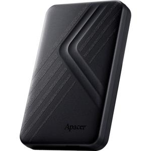 """Зовнішній жорсткий диск Apacer USB 3.1 Gen1 AC236 1TB 2 5"""" чорний AP1TBAC236B-1"""