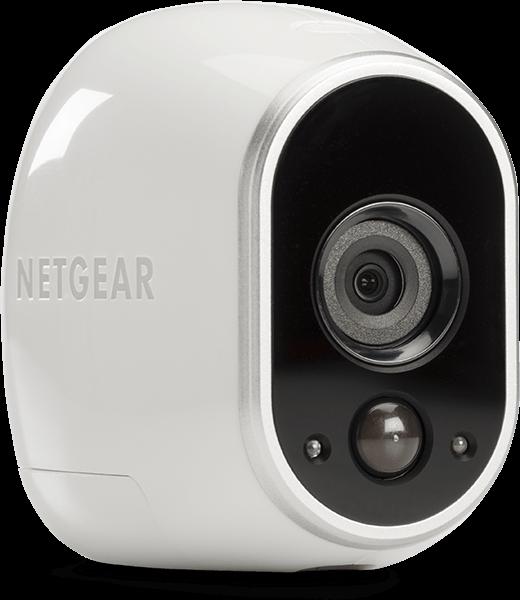 Камера відеоспостереження Netgear Arlo Add-on HD (VMC3030), мініатюра №1