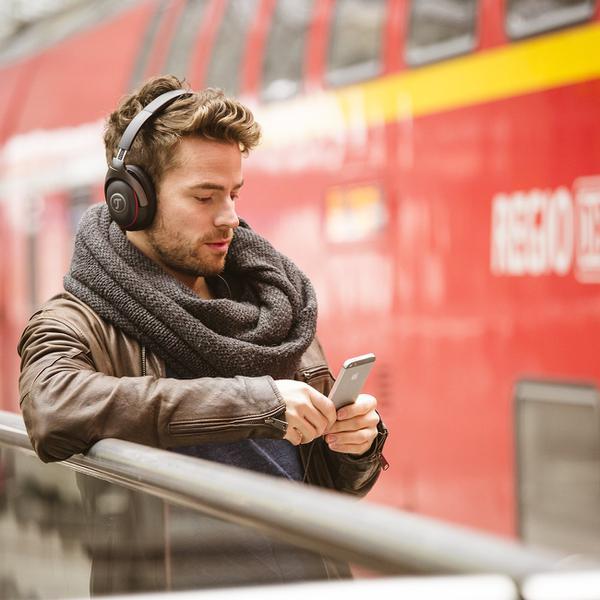 Навушники Teufel Mute BT Headphones (105014001), мініатюра №7
