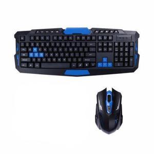 Клавиатура с мышкой HK-8100