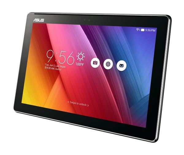 Планшет Asus ZenPad10 2-16Gb black 90NP0231-M01650, мініатюра №2