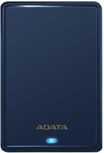 """Зовнішній жорсткий диск A-Data USB 3.2 Gen1 HV620S 1TB 2 5"""" синій AHV620S-1TU31-CBL"""