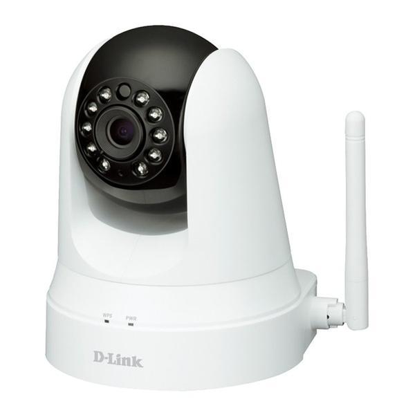 Камера відеоспостереження D-Link DCS-5000L (DCS-5000L), мініатюра №1