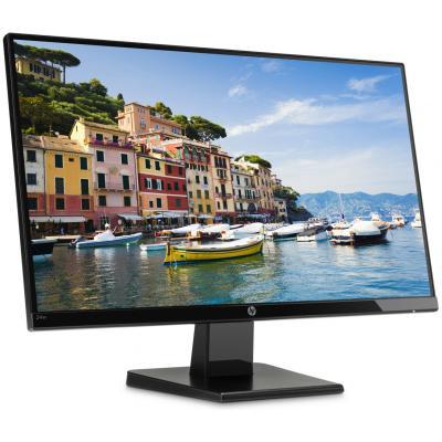 Монітор HP 24w LCD 23.8'' Full HD 1CA86AA, мініатюра №2