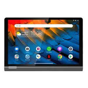 Планшет Lenovo Yoga Smart Tab YT-X705F WiFi 3-32 Iron grey ZA3V0019